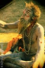 Baba - sadhu