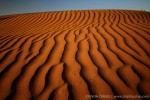 Iran - puščava