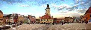 Brasov-Panorama