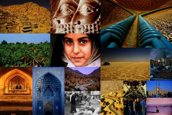 IRAN - JESEN