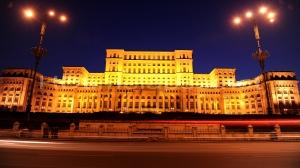 parlamenr - romunija