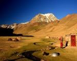 tajikistan - jurta
