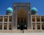 uzbekistan - mošeja