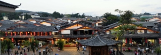 This image has an empty alt attribute; its file name is 89495-lijiang-old-town_l.jpg