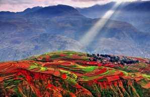 dongchuan-red-land-yunnan