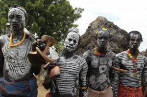 karo tribe 1