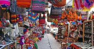 Pisac-Market