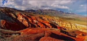 juzni-altaj-marsovski-hribi
