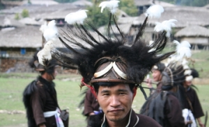 Adi-Tribe-Warrior-Central-Arunachal-Pradesh-Tour-of-Tribes
