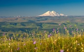 This image has an empty alt attribute; its file name is elbrus-view.jpg